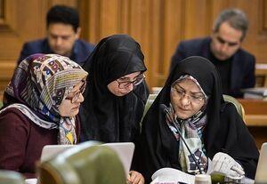 تست کرونای عضو شورای شهر تهران منفی اعلام شد