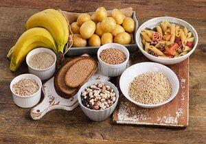 کربوهیدراتها چه نوع غذاهایی هستند؟