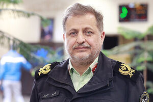 سردار وحید مجید