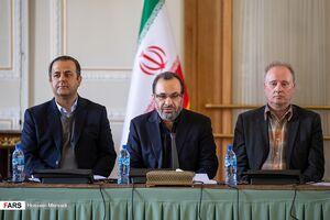 نماینده سازمان جهانی بهداشت: ایران ظرفیت مدیریت کرونا را دارد