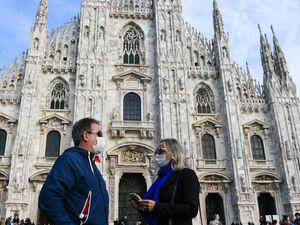 کرونا از «ایتالیا» به سراغ یونان و برزیل رفت
