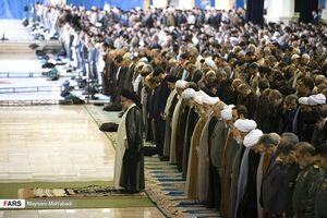 تمهیدات ستاد نماز جمعه تهران برای پیشگیری از کرونا