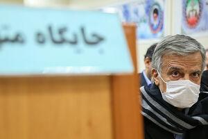 دومین جلسه رسیدگی به اتهامات عباس ایروانی و سایر متهمان - کراپشده
