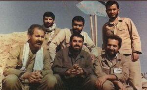 دیروز دفاع مقدس، امروز جهاد سلامت