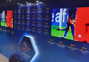 لغو کامل لیگ قهرمانان آسیا در دستور کار AFC