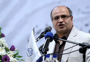 فیلم/ پیشنهادهای زالی برای کنترل کرونا در تهران