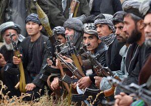 طالبان نمایه