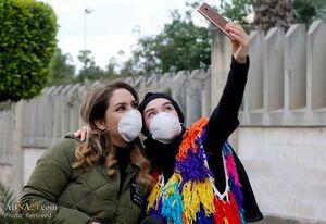 عکس/ ترس از ویروس کرونا در کشورهای عربی
