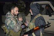 تیر خلاص ارتش سوریه به تروریستها در جنوب استان ادلب/ شمال غرب استان حماه در آستانه آزادی + نقشه میدانی و عکس