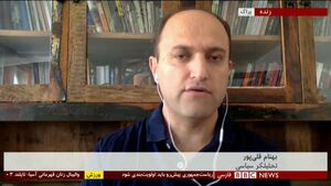 خبرنگار ضدانقلابی که بخاطر خبر دزدی اخراج شد!
