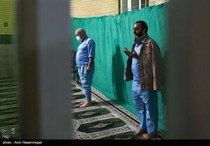 حدیث روز/ دعای امام سجاد(ع) هنگام بیماری  و درخواست عافیت و سلامت