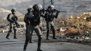 اقامه نماز جمعه در مرز غزه در مخالفت با «معامله قرن»