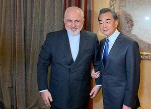 آمادگی چین برای کمک به مقابله با کرونا در ایران