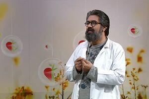 دکتر یارقلی کارشناس طب ایرانی
