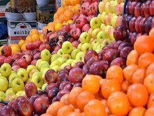 جدول/ قیمت پرتقال و لیمو در بازار میوه و ترهبار