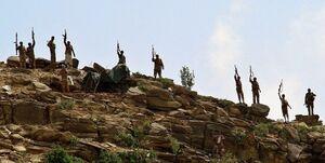 مرکز استان الجوف یمن در محاصره ارتش قرار گرفت؛ تلاشهای ریاض شکست خورد