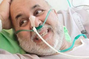 «حسین» راه «هاشم» را رفت و شهید شد + عکس