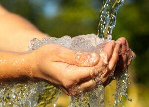 مصرف آب نمایه