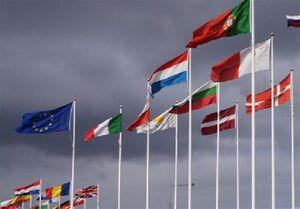 ویروس کرونا , قاره اروپا , اتحادیه اروپا ,