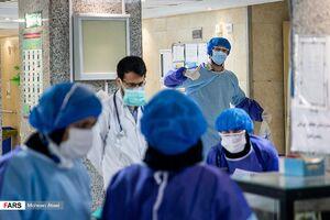 علت فوت یک بیمار مبتلا به کرونا در لرستان