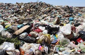 تعطیلی فرایند تفکیک زبالهها برای مقابله با کرونا