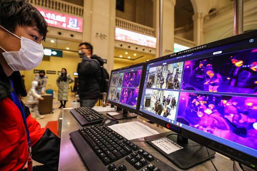 مبارزه سنگین فناوری با ویروس جدید کرونا