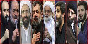 اعلام آمادگی جمعی از روحانیون و مداحان در نامه به وزیر بهداشت