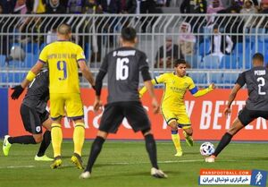 اتفاق تلخ در فوتبال عربستان
