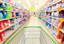 علت خالی ماندن برخی از قفسههای فروشگاههای زنجیرهای