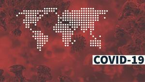تلفات جهانی کووید-۱۹ به ۲۹۷۶ تن رسید