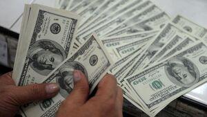 نرخ دلار ۱۱ اسفند ۹۸ با ۲۰۰تومان کاهش به ۱۵ هزار و ۵۰ تومان رسید دلار نمایه