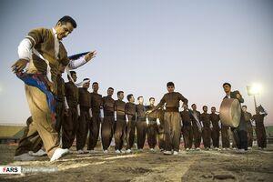 عکس/ رنگ و بوی بهار در کردستان