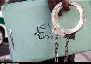 """توضیحات پلیس درباره علت دستگیری پسر """"پارکورکار"""""""