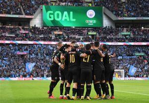 آمارهایی جالب از فینال جام اتحادیه انگلیس