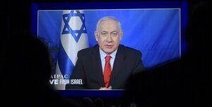 نتانیاهو در آیپک مواضع سندرز را رد کرد/ «معامله قرن، فرصت قرن برای ماست»