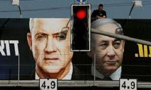 نتانیاهو پیروز می شود یا گانتز؟