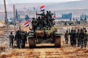 """فیلم/ شهرک """"سراقب"""" سوریه پس از آزادسازی"""