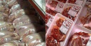آخرین وضعیت قیمتها در بازار/ قیمت مرغ متعادل شد؛ گوشت همچنان بالاست