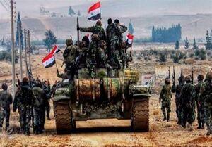 بشار اسد: پس از آزادسازی ادلب به سمت شرق حرکت خواهیم کرد
