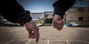 دستگیری عامل قطع خط تلفن 2000 تهرانی