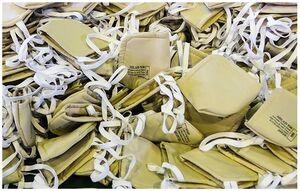 ۱۸۰ هزار انواع ماسک در نواب کشف شد