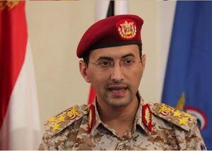 یحییسریع: جنگندههای متجاوز سعودی را در آسمان جوف مجبور به فرار کردیم