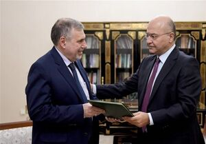 مسیر دشوار تشکیل دولت جدید عراق