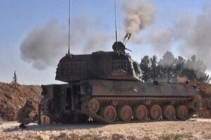 مروری بر دستاوردهای عملیات سه ماهه ارتش سوریه در استان ادلب / حزب الله لبنان انتقام شهدای خود را از ارتش ترکیه گرفت +تصاویر و نقشه میدانی