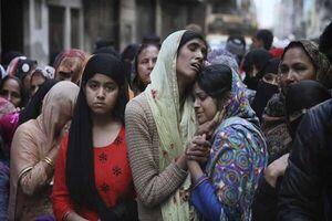 ابعاد تکاندهنده جنایات وحشیانه هندوها علیه مسلمانان در هند