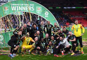 پرافتخارترین تیمهای جام اتحادیه انگلیس