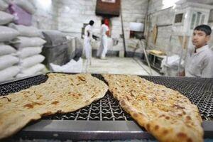 راهکار خانگی برای ضدعفونی کردن نان قبل از مصرف