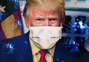 نظرسنجی نشان داد؛ عدم اطمینان آمریکاییها به تدابیر دولت ترامپ علیه کرونا