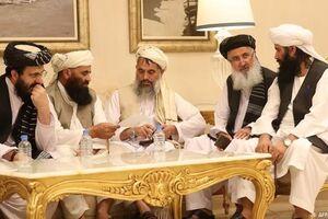 مانور انتخاباتی روی توافقی که قرار نیست هیچگاه عملی شود/ شرط آمریکا برای طالبان: با دولتی که قبول ندارید توافق کنید!