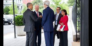 مشاور امنیت ملی اوباما ضمن حمایت از بایدن، به سندرز تاخت